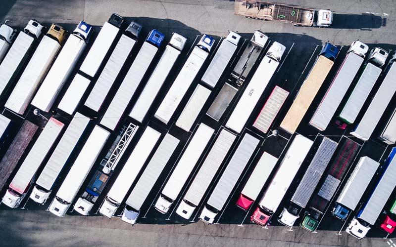 immatricolato veicoli pesanti