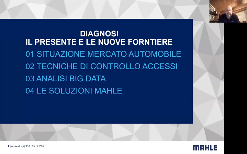 mahle aftermarket italy